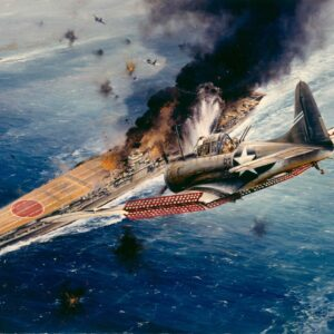 Midway - Strike Against the Akagi